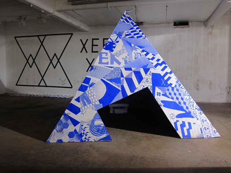 Xerox Xect