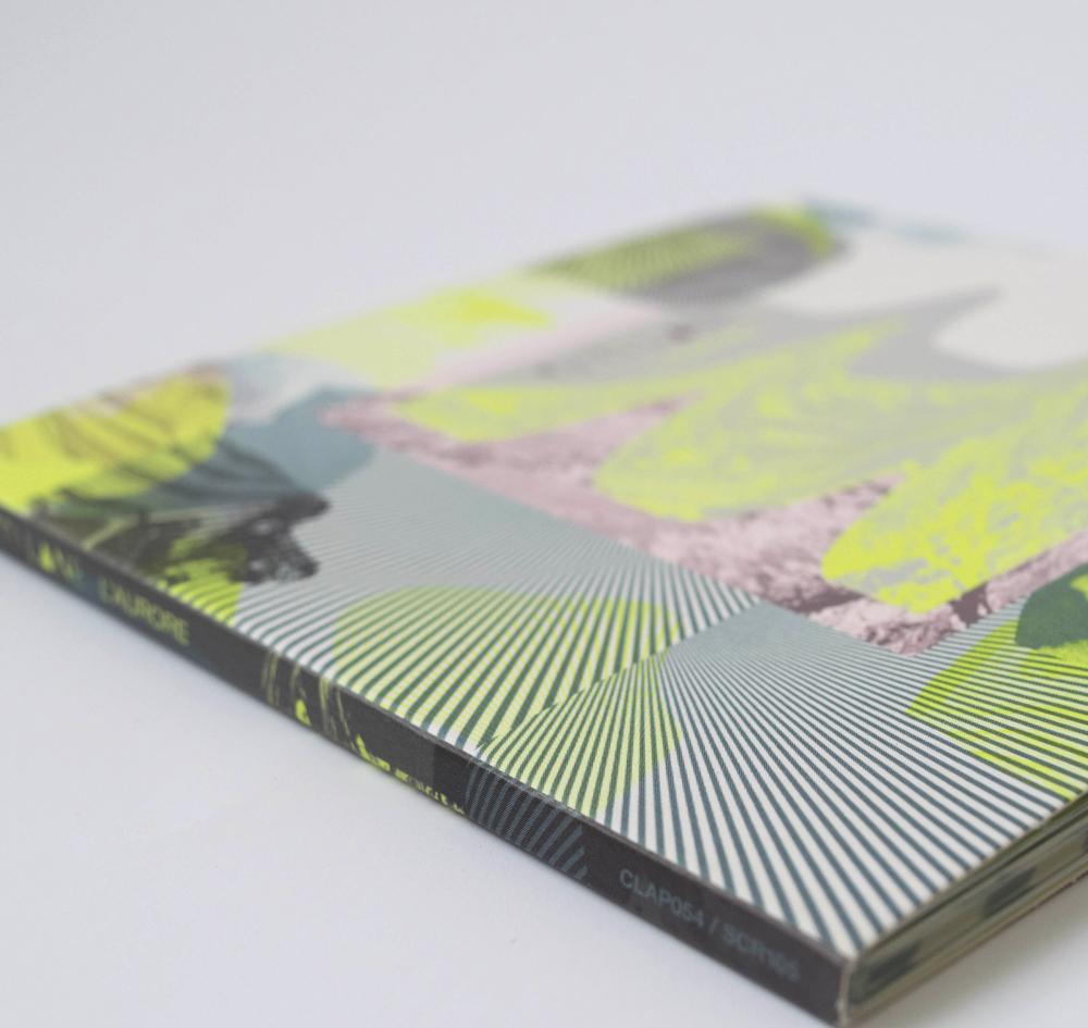 Yeti Lane / L'Aurore